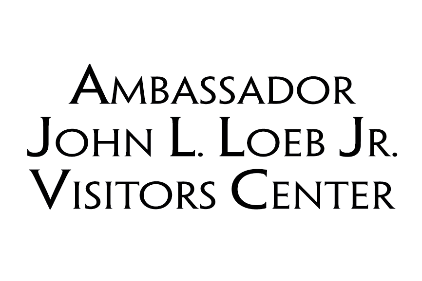 Loeb Visitors Center
